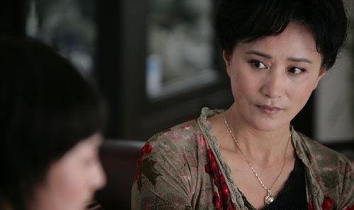 张小磊的个人资料老公(丈夫)是谁 近况:复出后被骂演技太烂
