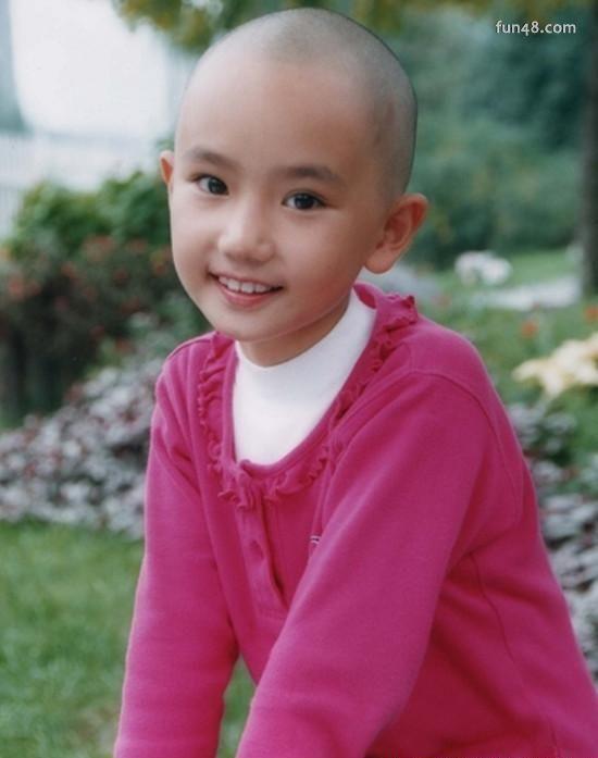 童星演员叶子曾是炙手可热的童星 童星叶子长大的照片图片