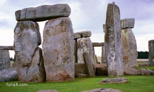 世界上最早的天文台 英国巨石阵1130年被发现 有天文观测作用可观星